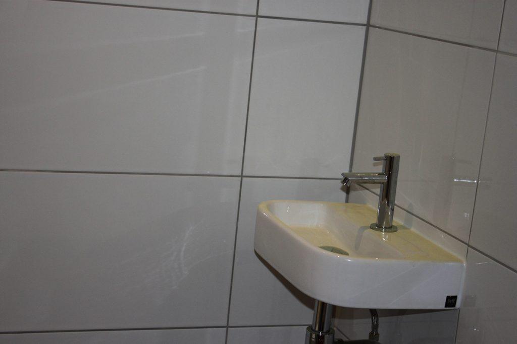 Nieuwe toiletpartijen OGB